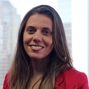 Isidora Huber