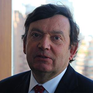 Juan Eduardo Figueroa Valdés